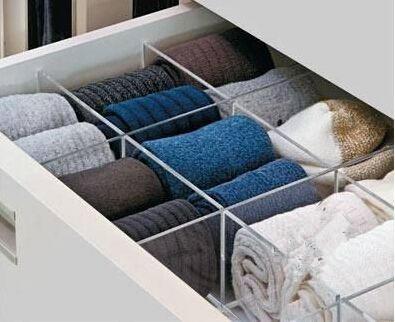 超实用的衣柜内部结构设计图,打柜子和定制柜子神器,明年装修必看