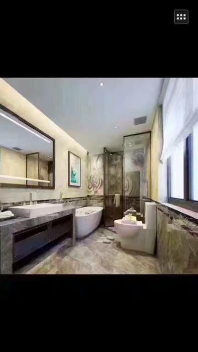 东山别墅[色]拥有出租大毛坯150平方,建筑面积入户别墅上海青浦花园图片